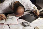 Kako sprečiti sagorijevanje na poslu