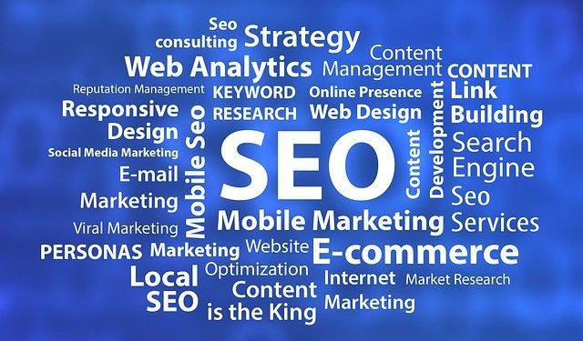 kako optimizovati blog za seo